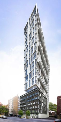 EIGHTYONE, 81 Wellseley Street East, Toronto, Canada, Icarus Developments, Units 200, Storeys 29, GFA 161, 000 sq. ft.