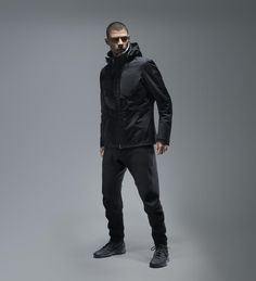 the 2014 NIKELab ACG collection