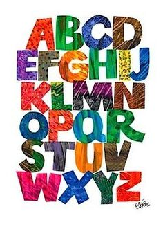 Now I know my ABC's next time won't you sing with me :)
