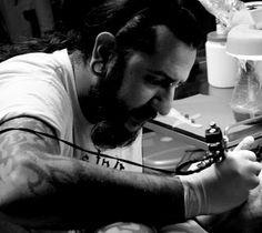 TATTOO FANS GR: Αφιέρωμα στον Abe Cooperberg και στο Fetish ink Ta...