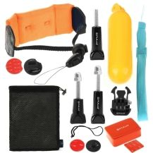 PULUZ GoPro Accessories Wholesale from China, factory prices, online Wholesaler and Dropshipper - PULUZ Combo Kit