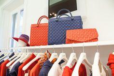 WHO*S WHO Showroom - Milan Showroom, Louis Vuitton Damier, Milan, Tote Bag, Pattern, Bags, Purses, Tote Bags, Taschen