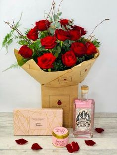 We have a gorgeous selection of Valentines flowers and gifts - this choice will not disappoint. Valentines Day inspiration If you are looking for Valentines Day inspiration you have come to the right place. #valentinesflowers #valentinesday #liverpoolflorist #flowersdelivered #flowerdelivery | Booker Flowers and Gifts Liverpool, Merseyside | Flower Delivery Liverpool - Same Day Delivery option | Florist Liverpool | Flower & Gift Shop Liverpool I Love You Balloons, Love Balloon, Valentine Day Special, Valentine Gifts, Gin Gifts, Pink Rose Bouquet, Valentines Flowers, Rose Gift, Flowers Delivered