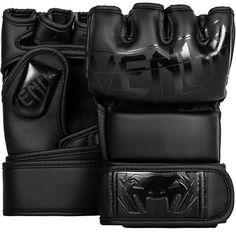 Venum Undisputed 2.0 MMA Gloves - Skintex Leather - Venum official store