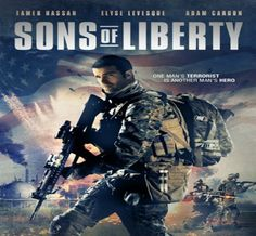 "SONS OF LIBERTY  SYNOPSIS: ""SONS OF LIBERTY"" WHAT A MAN TO BE A TERRORIST TO ANOTHER MAY BE A PATRIOT ... A RACES SPECIAL OPERATIONS UNIT TO FIND AND PREVENT THE CONSTRUCTION OF A NUCLEAR DEVICE MICRO MASSIVE CREATED BY A GROUP OF RADICAL POLITICAL BELIEFS WHOSE MERCENARIOS DITHER LINE BETWEEN THE TERRORIST AND REVOLUTIONARY."