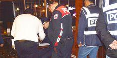 Rize İl Emniyet Müdürlüğü tarafından Rize İl Merkezi ve İlçelerinde yapılan asayiş uygulamalarına önceki gece 8 farklı noktada devam edildi.