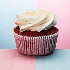 Red_Velvet_Cupcakes Cinnamon Cupcakes, Yummy Cupcakes, Red Velvet Cupcakes, Women's Fashion, Desserts, Food, Cinnamon Muffins, Tailgate Desserts, Essen