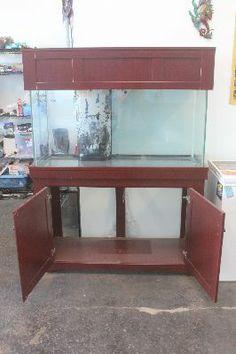 1000 images about aquarium 2014 on pinterest aquarium for 50 gallon fish tank hood