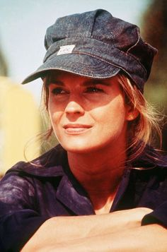 Candice Bergen - (young Candace) Born 05/09/1946  in Beverly Hills, California  Actress, fashion model