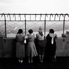 NYC, c. 1950's
