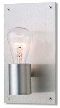 Purity ADA Wall Sconce: Remodelista.  from resolute; $147
