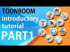 Toon Boom Studio Tutorials Pdf
