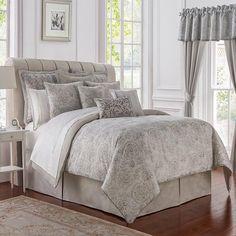 California King Bedding Sets Sale Home Furniture Design Cal King Bedding, Bed Comforter Sets, Queen Comforter Sets, Bedroom Comforters, Black Comforter, Grey Bedding, White Bedspreads, California King Bedding, Design Furniture