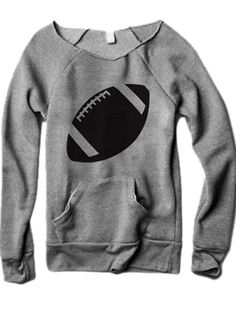 Football Mom Sweater change the mom part to girl then I want! Football Mom Shirts, Football Cheer, Football Season, Football Parties, Football Quotes, Sports Shirts, Football Moms, Football Crafts, Alabama Football