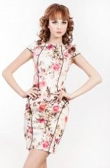 Rochie Felicity Rose Fashion Catalogue, Flower, Rose, Casual, Collection, Vintage, Dresses, Style, Vestidos