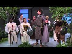 Studio C - St Crispins Day Best Comedy Shows, Best Tv Shows, Best Shows Ever, Studio C Youtube, Byu Tv, Mormon Jokes, Church Jokes, Saint Crispin, Make Em Laugh