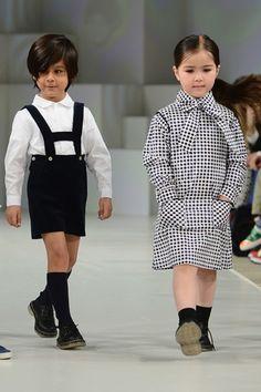 Oscar De La Renta #fashion