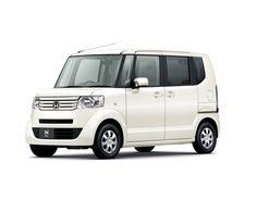 "Automobiles [New Kei Automobiles ""N""Serises] | Complete list of the winners | Good Design Award"