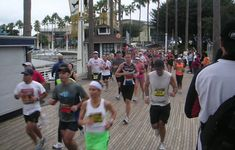 My First Half Marathon: 8 Lessons I Learned   ACTIVE