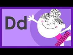 """▶ """"The Letter D Song"""" Music Video by ABCmouse.com - YouTube"""