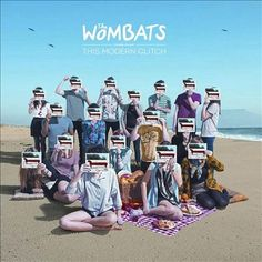 This Modern Glitch-The Wombats