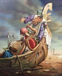 Vito Campanella   Surrealism /Metaphysics painter   Tutt'Art@   Pittura * Scultura * Poesia * Musica  