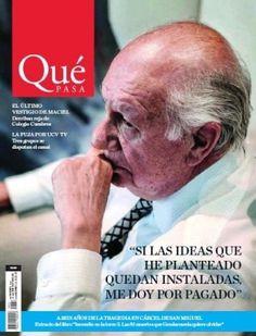 Qué Pasa N° 2383, di