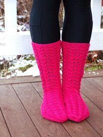 High Socks, Mittens, Fashion, Fingerless Mitts, Moda, Thigh High Socks, Fashion Styles, Stockings, Fingerless Mittens