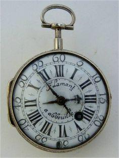 randění s mým elgin kapesní hodinky