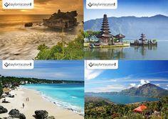 Enjoy 3D/2N Private Tour Package at Bali Base on Hotel *2 ( Kuta Area ) + Dinner for 1 (one) person @local resto Only Rp 899.000,-Nett (Normal Rp1.250.000) + Bonus Voucher Rute Internasional & Domestik!