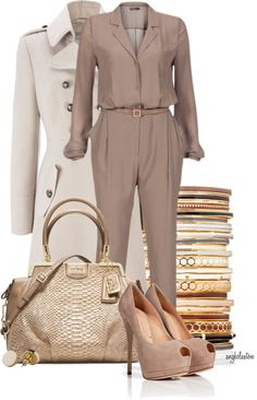 """""""Jumpsuit Contest #2"""" by angkclaxton on Polyvore"""