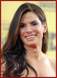 25 Sandra Bullock Frisuren – Sandra Bullock Hair Bilder Pinterest