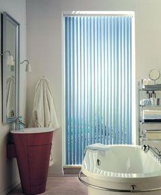 Vertical blinds #blinds #home #decor