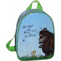 The Gruffalo Backpack 30cm www.mamadoo.com.au #mamadoo #bags #kidsbackpacks