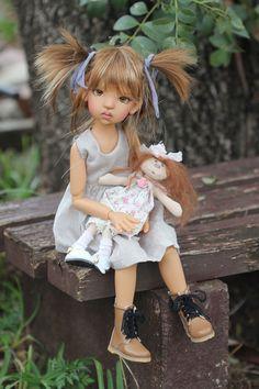 JpopDolls.net ™::Dolls::Kaye Wiggs Dolls::Mei Mei::Mei Mei Human in Tan Skin Tone (PREORDER)