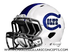 #Colts #NFL #TNF Charles Sollars Concepts @charlessollars