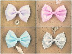 #mermaid #bow #summer #beach #party #cute #litmus
