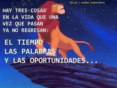 frases rey León