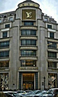 París Louis Vuitton