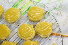 Тыквенное печенье с ирисками - Чадейка