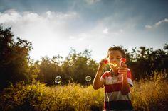 fotografia infantil alava