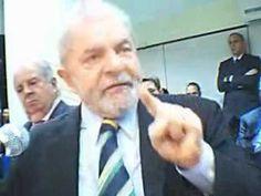 O interrogatório de Lula na Lava Jato