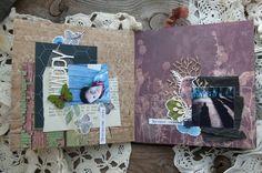 Артелье: Альбомчик про озеро от Оли Сивовой