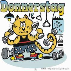 """McK Donnerstag´s GB """"Katzen Power"""" 3 Bilder Animation mit BBCode für Jappy und Co.Ansehen bei  http://mckrampi.jimdo.com/g%C3%A4stebuchbilder-jappy-bildergalarie/jappy-gb-bilder/donnerstag/"""