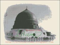 82 Best Islamic Cross Stitch Images Cross Stitches Stitches