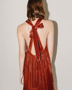 Gold silk lamè, rust colored velvet, Moroccan prints, delicate sheer lace, and rabbit fur are spoken as a cohesive language under Ulla Johnson's unique vision. Something for anyone in search of a facet of femininity. From earthy dresses to skylit shine, seek and you shall find. Shop Ulla Johnson below.