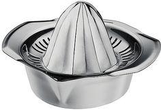 Küchenprofi sitruspuristin, teräs - Sokos verkkokauppa