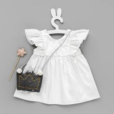 Baby Boom, Rompers, Dresses, Fashion, Vestidos, Moda, Fashion Styles, Romper Clothing, Romper Suit