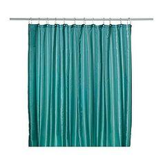 Shower Curtains - Bathroom Textiles - IKEA