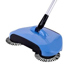 broom cleaner robot household cleaning hand push sweeper broom rh in pinterest com
